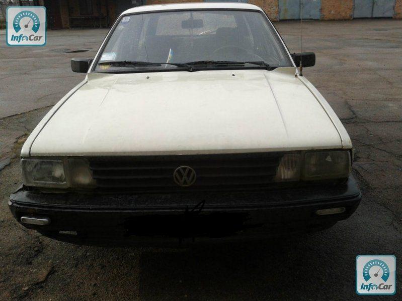 Volkswagen Passat B2. продаж…