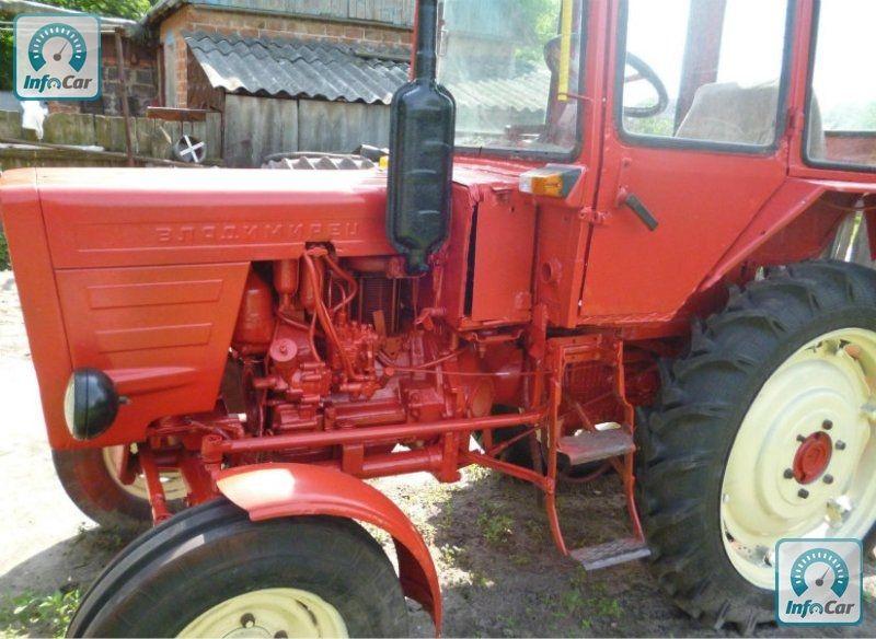 Руководство По Ремонту Т 25 Трактор