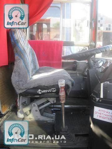 Капремонт двигателя в 2010 году.  Не гнилой, полностью готов к работе.  Работал на экскурсиях Обмен на микроавтобус...