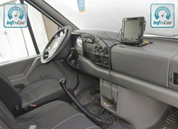 трансмиссия Volkswagen LT 35.