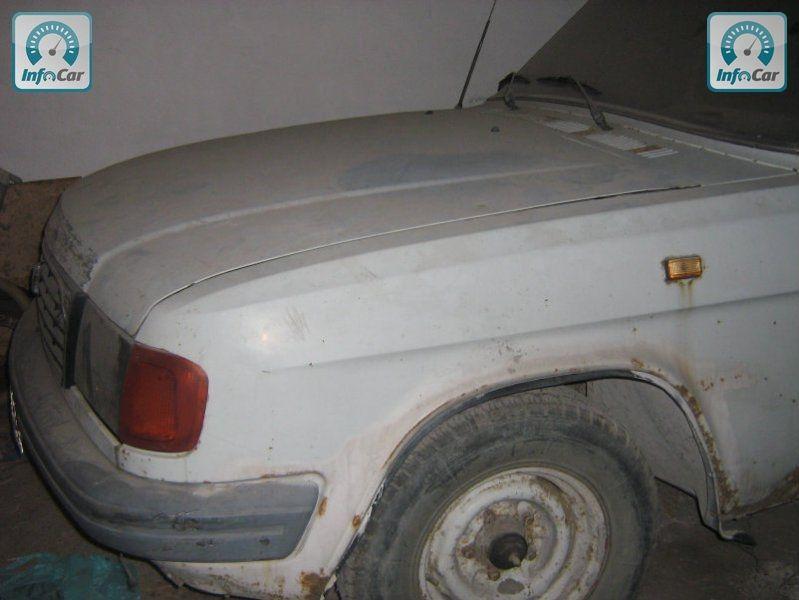 Газ 31029 волга 1992 198129