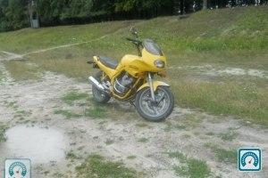 Yamaha xj 600 s diversion 1994