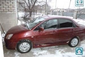 Suzuki Liana 2006 выпуска Днепропетр…