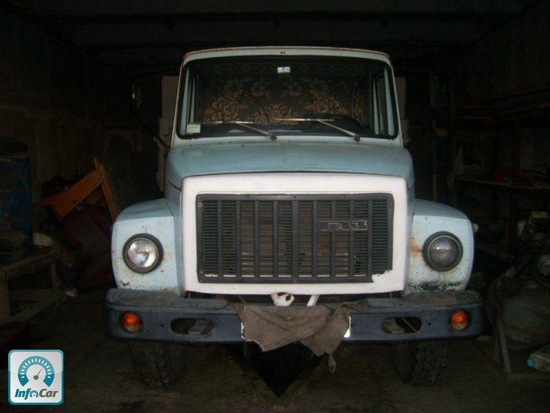 САЗ 3507 1984 330537.