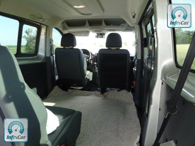 Продам пассажирский микроавтобус F…