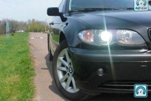 BMW 3 Series INDIVIDUAL 2003 �364273