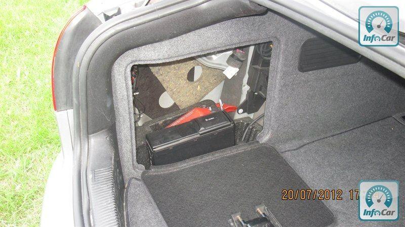 Audi A6. Дата размещения. Модель.