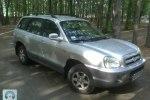 Hyundai Santa Fe  2005 � ��������