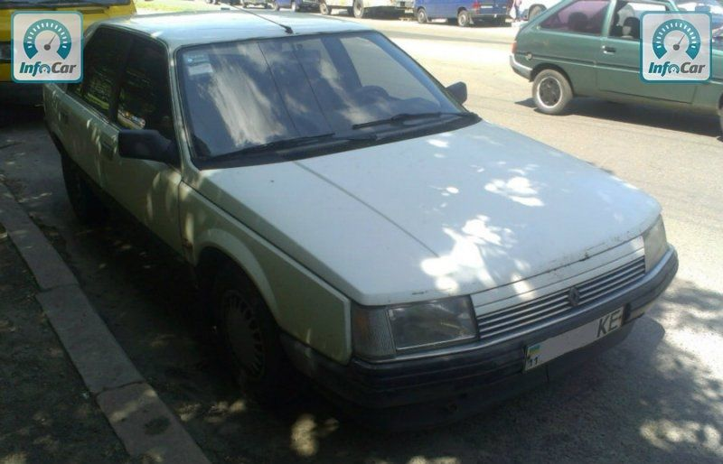 Renault 25. вчера, Автобазар Inf…