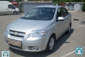 Продажа б/у Chevrolet Aveo 2008 года…