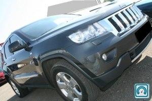 Jeep Grand Cherokee Overland 2012 �393139