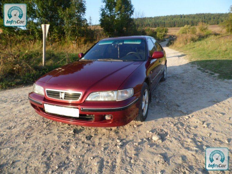 Воронеж: автомобиль находится в очень хорошем состояние для своих лет