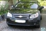 Chevrolet Epica  2009 � ������������