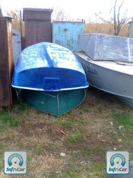 купить бу лодку в украине недорого