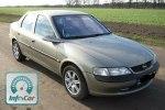 Opel Vectra 1.6 16V 1998 � ���������