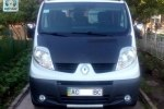 Renault Trafic dCi 115 2007 � ������������