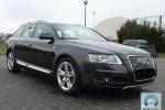 Audi A6 allroad quattro 171��� 2007 � ������������