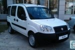 Fiat Doblo �ombi 2014 � �����