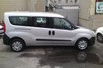 Fiat Doblo Combi Maxi 2014 � �����