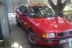 Audi 80  1990 � �����������