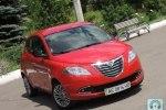 Lancia Ypsilon  2012 � ��������
