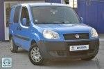 Fiat Doblo  2009 � �����