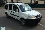Fiat Doblo 1.9TDi Maxi 2009 � �����