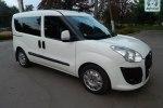 Fiat Doblo ������� 2011 � �����