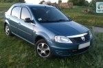 Dacia Logan  2008 � ��������