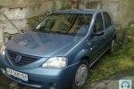 Dacia Logan  2007 � ���������������