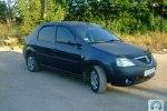 Dacia Logan  2007 � �������