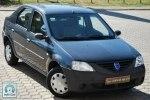 Dacia Logan  2007 � ������