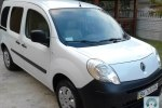 Renault Kangoo KLIMA LUX 2011 � �����