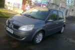 Renault Scenic ����� 2007 � �����