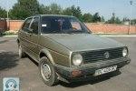 Volkswagen Golf II 1986 � ������