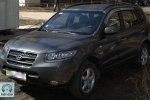 Hyundai Santa Fe  2008 � �������