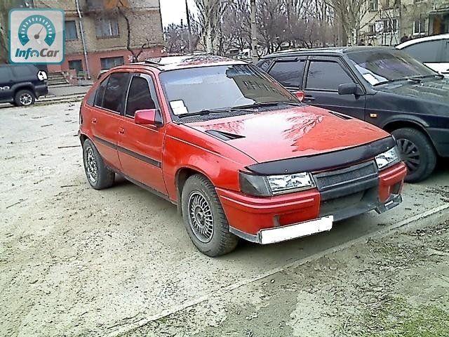 """Опель кадет зажигание  """" Автомобили."""