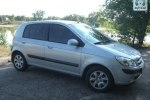 Hyundai Getz  2007 � �������������