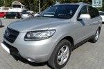 Hyundai Santa Fe  2009 � ���������������