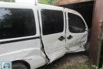 Fiat Doblo  2008 � ��������