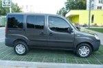 Fiat Doblo  2007 � �����