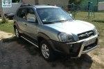 Hyundai Tucson  2005 � �����