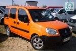 Fiat Doblo ������� 2010 � ���������