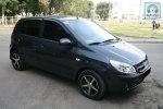 Hyundai Getz  2011 � ���������������