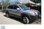 Hyundai Tucson ������ ���� 2007 � �����
