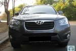 Hyundai Santa Fe  2011 � ������