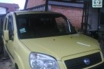Fiat Doblo MAXI ���� 2007 � �������