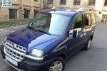 Fiat Doblo Origin pass 2006 � �����