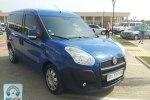 Fiat Doblo �������� 2010 � �����������