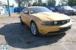 Ford Mustang  2011 � �����